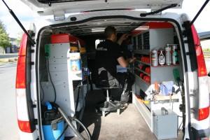 Låsesmeden Nordsjælland foretager oplukninger