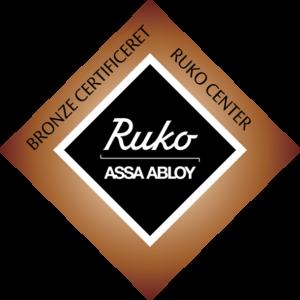 Låsesmeden Nordsjælland - Ruko certificeret låsesmed